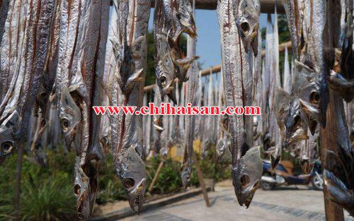 Khô cá hố ngon chất lượng