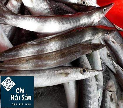 Ca nhong tại Chihaisan