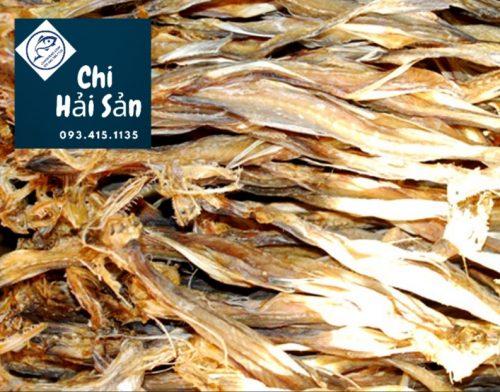 Giá sỉ cá khoai xịn TPHCM