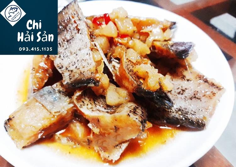Cá khô sặc giá rẻ TPHCM
