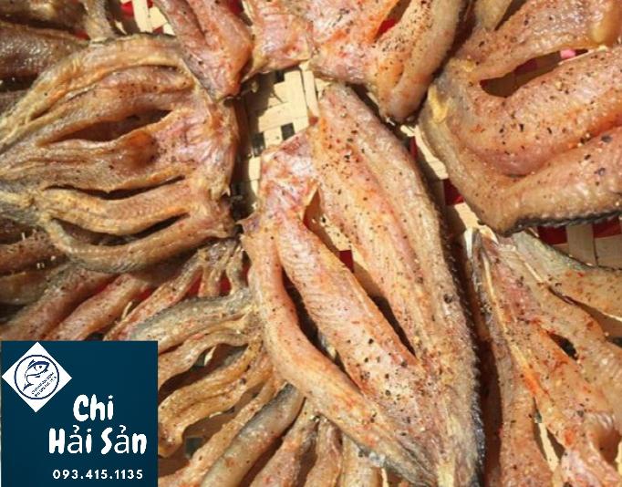 Khô cá lóc - Cách kho cá lóc ngon