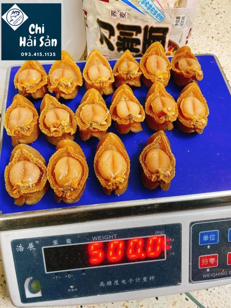 Sản phẩm bán tại Chihaisan