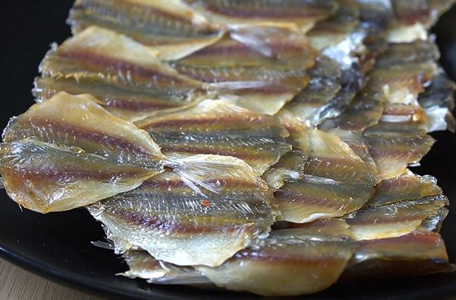 Khô cá chỉ vàng bán ở đâu ?