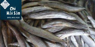 khô cá bán tại Chihaisan