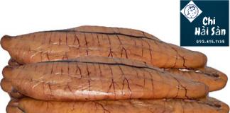 Trứng cá ngừ đại dương