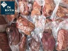 Bao tử cá ngừ bán tại Chihaisan