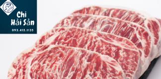 Thịt bò Kobe Wagyu Úc