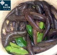 Cá bống tại Chihaisan