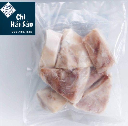 Giá bán sụn cá cờ kiếm tại Chihaisan